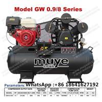 Common Air Compressor Piston Type Model GW0.9/8