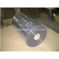 Flexible Transparent PVC Film for Package and Printing