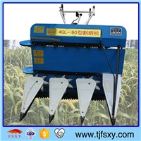 Good Quality Millet Mini Harvester Made In China