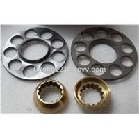 Kawasaki pump parts K3V63DT, K3V112DT, K3V140DT, K3V180DT