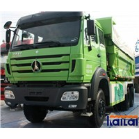 Camiones Beiben Dumper Truck 380hp 6X4 Tipper Truck Dump Truck for sale 40T