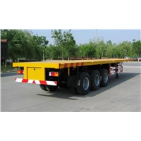 3 axle container  semi trailer to Vitamin