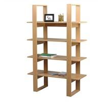 Wooden 4 Layer Shelf / Rack Unit