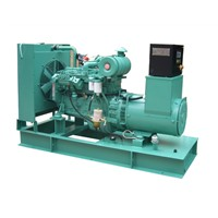 Googol Brand Diesel Fuel Silent 50kW Electric Generator