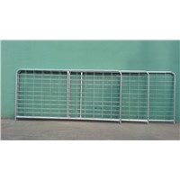 Heavy Galvanizing I Stay Farm Gate Panel