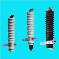 Polymer Znic Oxide Lighting Arrester Gapless 15KV YH10W-15