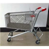 Plastic Shopping Cart KMR180S