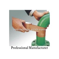 PVC Pipe Wrapping Tape,PVC Pipe Protection Tape
