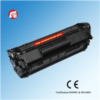 compatible laser toner cartridge Q2612A for HP1010/1012/1015
