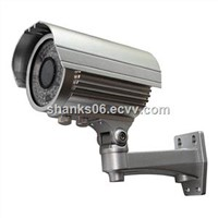 infrared bullet autofocus security IP camera support POE