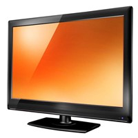 LED TV Display for Marine