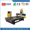 High Quality Pneumatic Multi-heads Woodworking Cnc Router;Pneumatic Two Heads Cnc Router