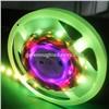 LED Digital Strip Light With TM1809IC/RGB Flexible LED Waterproof Strip Light 5050SMD 7.2W