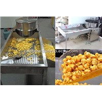 Big Capacity Most Popular Factory Produce Hot Air Commercial Popcorn Machine