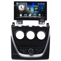 Ouchuangbo Geely Vision GC7 2015 audio DVD stereo navigation
