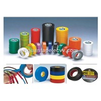 Pvc Insulation Tape , Adhesive Tape, Electrical Packing Tape