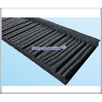 1340*420mm stone coated galvanized aluminum roofing sheets