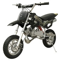 49cc 50cc 2-Stroke Gas Motorized Mini Dirt Pit Bike