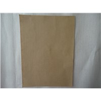 Chinese new kind kraft paper-paper with yarn