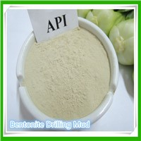 Factory Bentonite API for drilling mud
