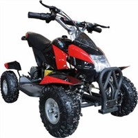 Gobi 350 Watt 24 Volt Kids Electric Powered ATV W/Reverse