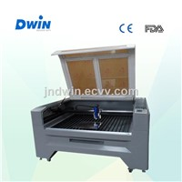Metal & Nonmetal Laser Cutting Machine (DW1390M)