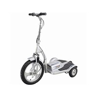 TRX Personal Transporter Electric 3 Wheel Scooter