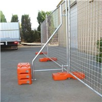 Construction Site Protection Fence - Temporary Fence