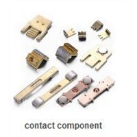 Contact Components/Contact Rivet Switch, Relay