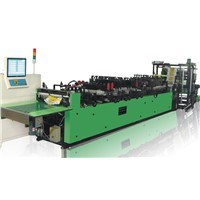 OMOSUN 700SFL Easy Operation Bag Making Machine