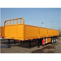 Africa use transport truck semitrailer for sale