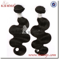 Unprocessed Indian Hair Body Wave Hair Weft