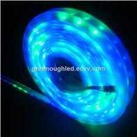 Colorful LED Strip Light/RGB Flexible LED Ribbon Light 14.4W