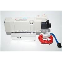 Komori original valve,K20PS25-200DP,3Z0-8101-100,3Z2-8615-64I,komori offset printing machine parts