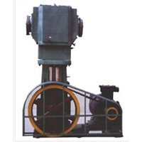 Oil Free Vertical Anticorrosion Vacuum Pump (WLW-B/F/T Series)