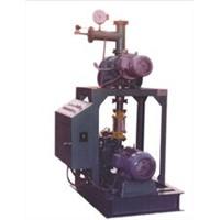 Roots Water Ring Reciprocating Vacuum Unit (JZJS series)