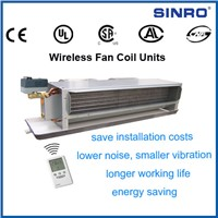 Wireless Fan Coil Units