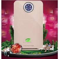 Air Quality Incidating System Plasma HEPA Home Air Purifier