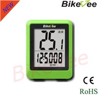 BKV-9000 Wireless Bike Speedometer Bicycle Computer Bike Odometer Powermeter Digital Meter
