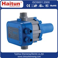 Pressure Control for Water Pump (PC-10)