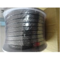 Pure Flexible Expanded Graphite Packing (Metallic / Non Metallic)