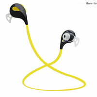 QY CY QY7 QY8 PH-S9 Bluetooth Headphone, Sport Bluetooth Headsets with Competivities Price, Wireless