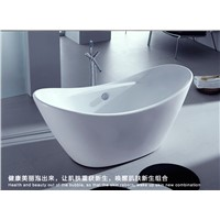 2013 new design portable bowl bathtub for adults
