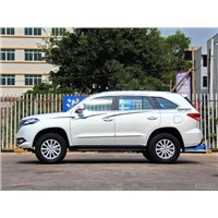 2015 Fashional off road style gasoline  4*4 wheel drive SUV