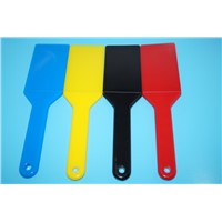 Heidelberg knife,a set of 4 ink knives,high quality parts for heidelberg printing machine