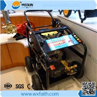 High efficiency 3WZ-3600DF Diesel High Pressure Washer, Pressure Cleaner