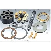 Komatsu PC60-7 main pump part