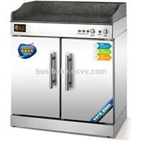 Luxury Balcony Sterilization Cabinet / Sterilizing Cabinet / Sterilizer