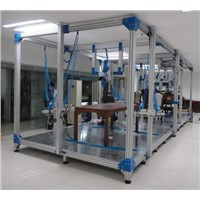 Mechanical Comprehensive Test Machine for Chair & Table