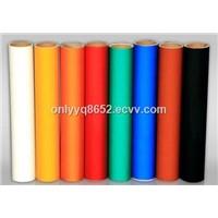 CHR 7200 Engineering Grade  Acrylic type  reflective sheeting